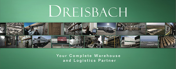 Dreisbach Enterprises - Your Complete Warehouse and Logistics Partner